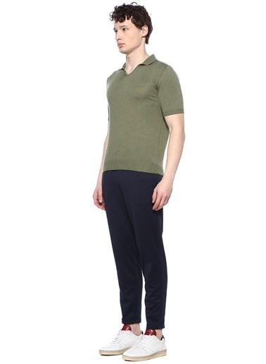 Lauren Tişört Yeşil